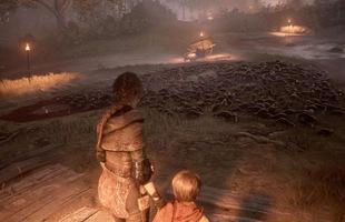 [Review] A Plague Tale: Innocence - Ứng viên sáng giá cho danh hiệu game phiêu lưu hay nhất 2019