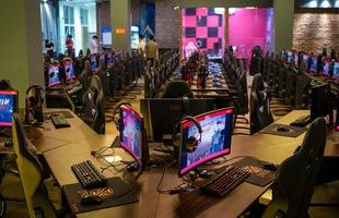 Trải nghiệm VirusX Thanh Hóa, phòng game xịn xò nhất nhì xứ Thanh dành cho game thủ