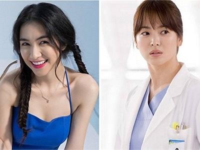 """Nhập vai bác sĩ Kang, Hoà Minzy khiến fan """"khóc thét"""" vì quá """"lầy"""""""