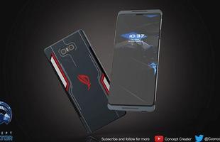 Hàng khủng ASUS ROG Phone 2 sẽ xuất hiện ngày 23/7 với cấu hình siêu mạnh nhưng giá lại khá ngọt chỉ từ 15 triệu đồng