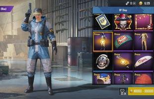 PUBG Mobile: Game thủ chơi bản VNG bị mất quyền lợi dùng BP để đổi mảnh Bạc