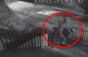 Đột nhập nhầm nhà game thủ, tên trộm 19 tuổi bị đánh nhập viện