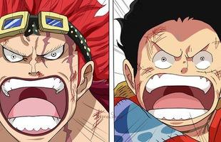 One Piece 949: Nhà tù Udon bị Luffy thâu tóm và Kid có thể sắp liên minh với Mũ Rơm