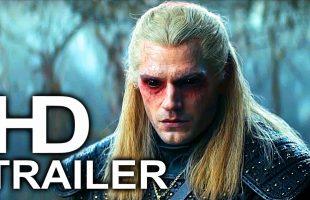 Phim về The Witcher tung trailer đầu tiên, thừa nhận tràn ngập cảnh nóng