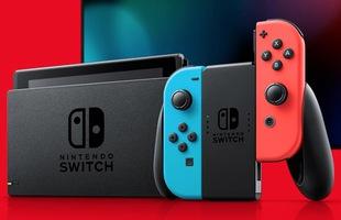 Nintendo lại ra mắt một Switch mới, nhưng vẫn không phải là Switch Pro