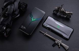 Xiaomi Black Shark 2 Pro sẽ được trang bị chip Snapdragon 855+, ra mắt ngày 30 tháng 7