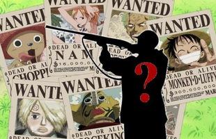 """One Piece: Thợ săn tiền thưởng mạnh nhất sẽ xuất hiện, liệu anh ta có """"trên kèo"""" Zoro không?"""