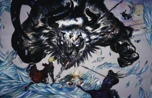 5 game Final Fantasy hay nhất trên Android hiện nay