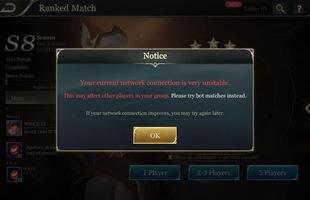 """Game thủ chơi Liên Quân Mobile Trung Quốc """"méo mặt"""" vì UU Booster"""