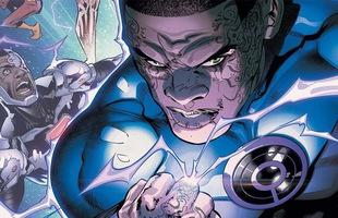 Comics Trivia: Cùng tìm hiểu nguồn gốc và sức mạnh của quân đoàn Ultraviolet, khắc tinh của Chiến binh Đèn lồng Xanh