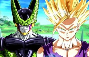 Dragon Ball Z và những điều chỉ fan cứng mới biết về Cell Saga (P.2)