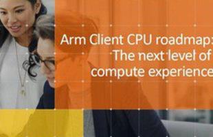 """ARM công bố lộ trình CPU máy tính từ nay đến 2020, trực tiếp """"xỉa xói"""" và thách thức Intel"""