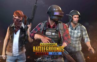 PUBG Mobile Lite đang tiếp nhận thêm người chơi mới sau update 19/8