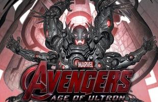 Comics Trivia: Không phải Thanos, Ultron mới chính là nhân vật Phản diện hàng đầu của Avengers