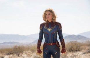 Siêu anh hùng mạnh nhất nhà Marvel chính thức lộ diện!