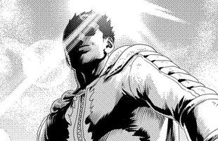 One Punch Man: Sức mạnh của Blast bá đạo đến mức nào?