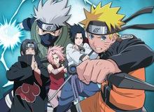Tân binh mới nổi trên kho trò chơi: Cốt truyện Naruto, gameplay nhập vai, đồ họa Chibi siêu đáng yêu