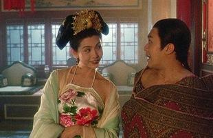 """Trương Bá Chi và 5 """"Tinh nữ lang"""" một bước thành sao sau khi đóng phim Châu Tinh Trì"""