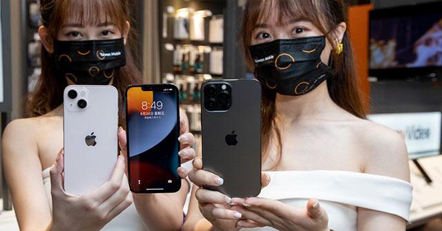 Quá cuồng iPhone 13 Pro, iFan chấp nhận chờ cả tháng