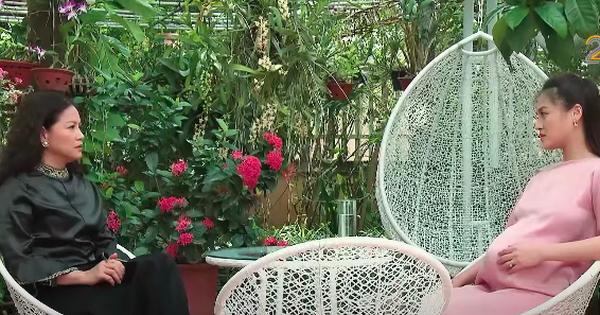 Preview tập 60 Hương Vị Tình Thân 2: Thy tiết lộ bí mật động trời khiến bà Sa sốc nặng