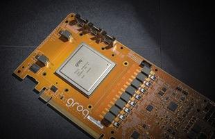 Startup có tiếng Groq công bố thành tựu mới: cấu trúc chip có thể chạy 1 triệu tỷ tác vụ/giây