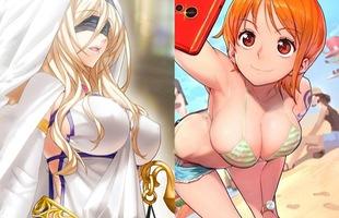 Tại sao con gái trong anime phải có ngực bự? Câu trả lời hóa ra rất đơn giản