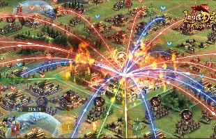 """Ngoài mác """"Game chiến thuật Top 1 Châu Á"""", Long Đồ Bá Nghiệp có gì đặc biệt khiến game thủ chờ đợi ra mắt ngày mai?"""