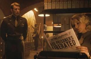 Bên cạnh Stan Lee, đây là 10 màn cameo đáng chú ý trong các tác phẩm thuộc MCU (P.1)