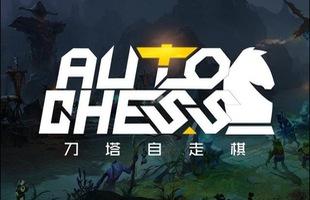 """Xuất hiện tin đồn Valve """"ngắm nghía"""" Auto Chess, chuẩn bị đưa lên làm game độc lập trên Steam như DOTA 2?"""