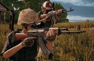 Đi tìm khẩu súng trường toàn diện nhất trong PUBG Mobile: AKM hay M416?