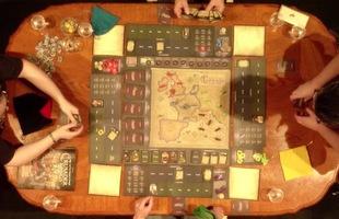 Những Board game hứa hẹn sẽ khuấy đảo cộng đồng game thủ trong năm 2019