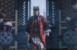 [Vietsub] Chân dung Tào Tháo trong Total War: Three Kingdoms
