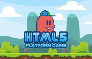 """Vừa """"mạnh mẽ"""" trên PC, vừa """"mượt mà"""" trên đi động - HTML5 chính là xu hướng game thời đại 4.0"""