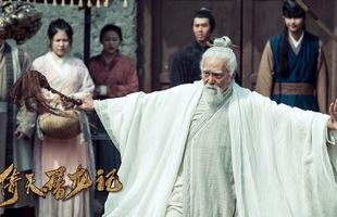 [Tân Ỷ Thiên Đồ Long Ký] Trương Tam Phong 82 tuổi vẫn đi tập gym, biểu diễn thời trang, thậm chì còn làm cả DJ