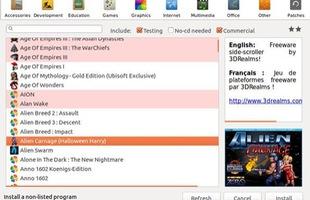 Hiện tại, game thủ dùng Linux đã có thể chơi game thoải mái