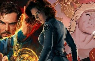 """Đâu là dự án """"bí mật"""" được Marvel âm thầm chuẩn bị quay vào năm 2019?"""