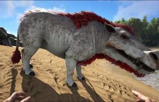 10 loài khủng long có skill