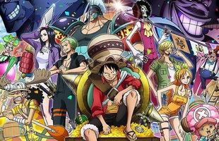 One Piece Stampede chính thức phá kỷ lục của Toei Animation khi cán mốc 3 tỷ yên nhanh nhất thế kỷ 21
