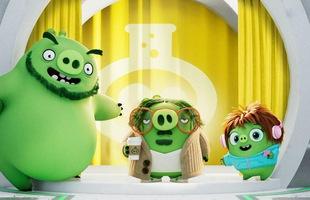 Mở màn với 83% cà chua tươi trên Rotten Tomatoes, Angry Birds 2 nhận mưa lời khen từ dàn sao và cộng đồng mê phim