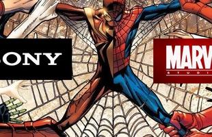 Tất tần tật những gì bạn cần biết về bản quyền Spider-Man giữa Sony và Marvel