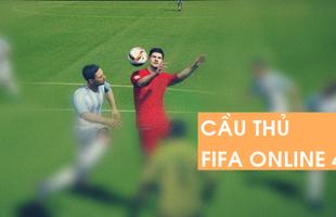 """Top 5 tài năng trẻ """"càng đá càng khỏe"""" trong FIFA Online 4"""