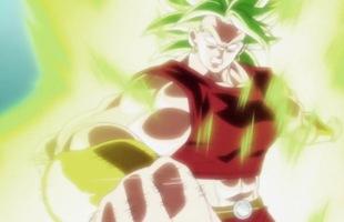 Super Saiyan Berserk - Trạng thái độc quyền của Kale trong Dragon Ball Super mạnh cỡ nào