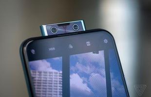 Vivo V17 Pro ra mắt: Màn hình không viền, 6 camera, chip Snapdragon 675, giá 422 USD