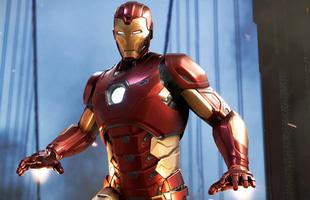Những ấn tượng tuyệt vời nhất của Marvel