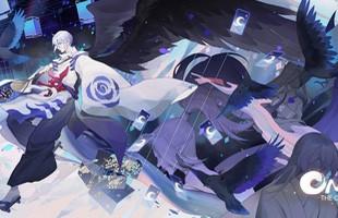 Tựa game mobile tiếp theo trong vũ trụ Âm Dương Sư sắp sửa được ra mắt, hứa hẹn sẽ là một sản phẩm siêu hardcore