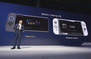 """So sánh 2 sản phẩm không cùng lĩnh vực, Huawei liệu có đang """"ảo tưởng""""?"""
