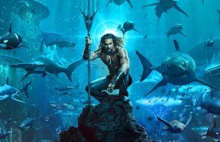 Warner Bros. Pictures giới thiệu trailer cuối cùng cho Aquaman, sẵn sàng cho ngày công chiếu toàn cầu