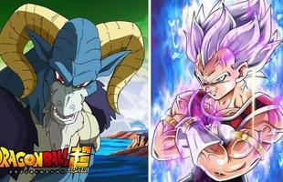 """Spoiler Dragon Ball Super 54: Moro lên kế hoạch chờ Goku và Vegeta học xong phép thuật để """"hấp thụ"""" cả vũ trụ 7"""