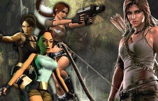 [Siêu khuyến mại] Series Tomb Raider đồng loạt giảm giá, game rẻ chưa đến 1$