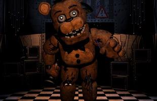 Game kinh dị Five Nights At Freddy sắp chuyển thể thành phim